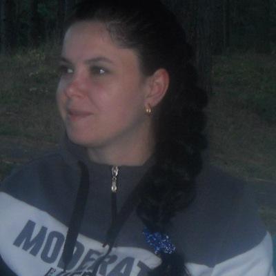Оксана Лаврененко, 25 сентября 1985, Евпатория, id153868662