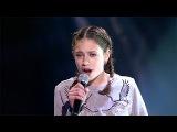 Flore, Jens &amp Pauline - 'I Don't Wanna Live Forever'  Battles  The Voice Kids  VTM