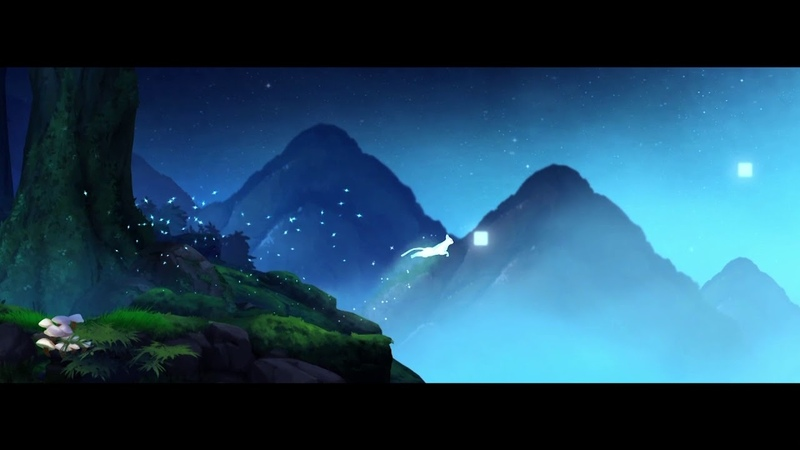 Wenjia - (XPA, Xbox One, Win10) - Trailer
