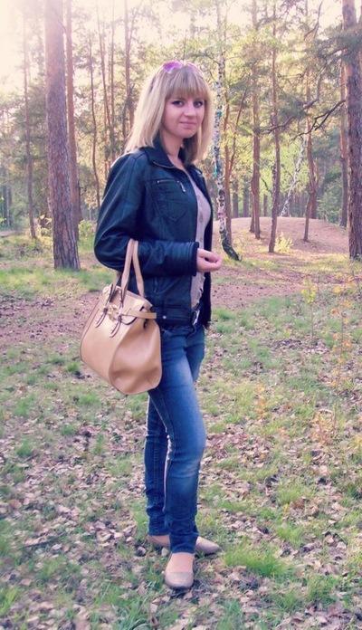 Анастасия Винокурова, 13 июля 1993, Челябинск, id200471893
