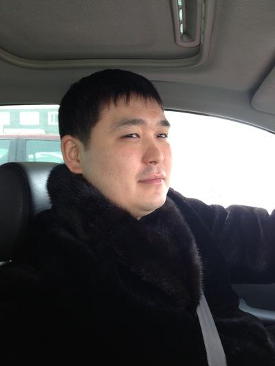 Жандос Кенжебаев, 2 марта , Чебоксары, id209972672