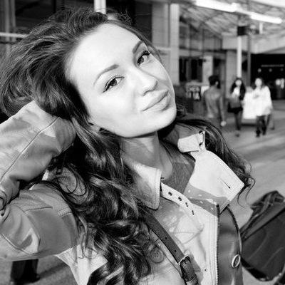 Kamilla Suilemenova, 3 апреля 1994, Чернигов, id213236045