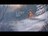 [Glitch Hop] DJT - Found (Lost EP)
