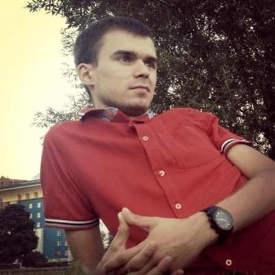 Anton Kovtunovich, 21 сентября , Одинцово, id1600773