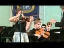 Dragan Sara Драган Сара Wieniavski Concerto No 2 d moll