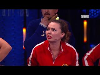 Comedy Woman - USA vs СССР