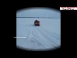 Грузовики в ТЯЖЁЛЫХ УСЛОВИЯХ крайнего севера Бездорожье севера ЗИМНИК North Pole Offroad Trucks