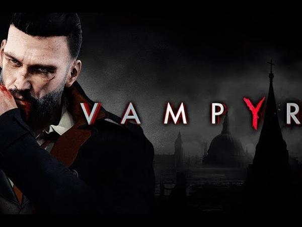VAMPYR O INICIO EM PT BR смотреть онлайн без регистрации