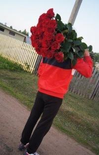 Серега Гетманов, 7 апреля 1993, Минусинск, id177208415