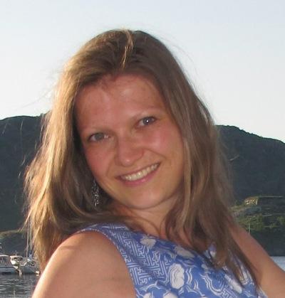 Антонина Цветкова, 7 марта , Санкт-Петербург, id2791849