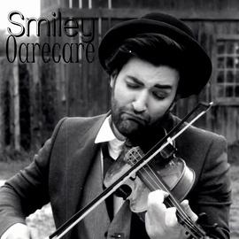 Smiley альбом Oarecare