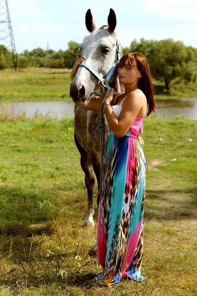 Даша Беляева, 19 мая 1995, Тверь, id50734356