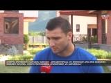 ძიუდოს ეროვნული ნაკრების წევრები-... - TV პალიტრანიუსი - TV PalitraNews