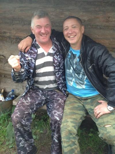 Денис Соловьев, Новосибирск, id227094584