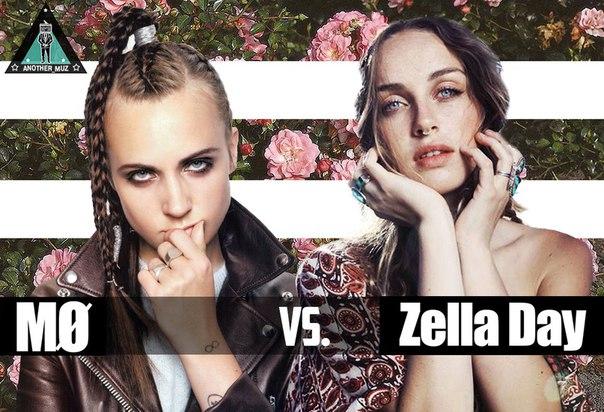 Музыкальная битва: Zella Day vs M?