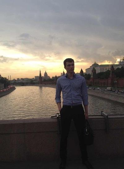 Александр Понаморенко, 23 февраля , Москва, id160879847