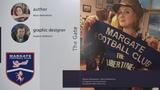 Non-Blog(ue).Part 4. Margate FC