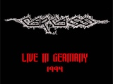 CARCASS - Death Certificate (Live in Germany 1994)