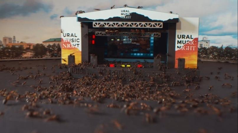🧐Вероятно, это будет самый безумный онлайн-концерт в мире. Проект ANTYfest был п...