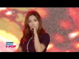 PERF 22.06.18 9MUSES - Drama @ Arirang Simply K-pop