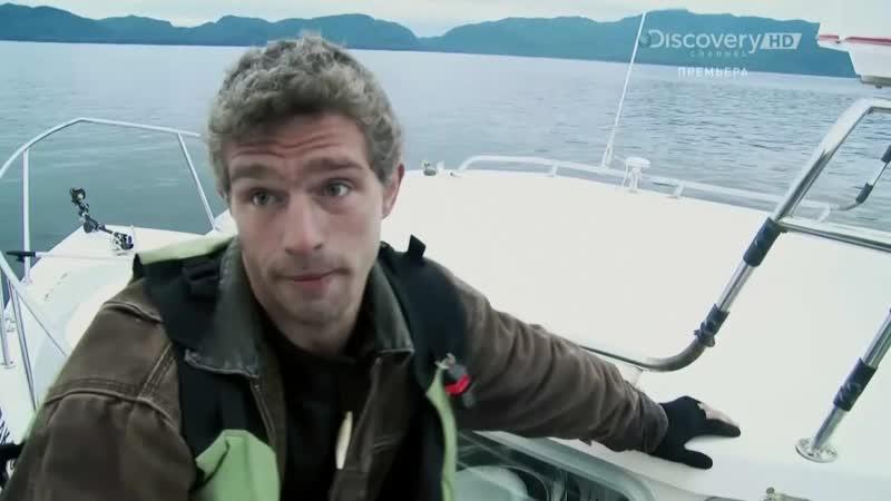 Alaskan Bush People / Аляска: Семья из леса - Оптимизм (Отрывок)