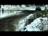 Гонки на УАЗ Сухой Лог 29 октября 2011 mp4
