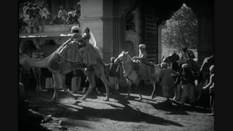 Бросок костей / Prapancha Pash (1929)