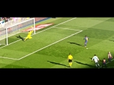 Messi vs Real Madrid l Kuzembekoff l NFV