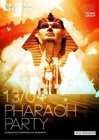 PHARAON PARTY- HARD CORE