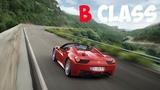 Машины из Asphalt 8 в реальной жизни B Class Cars from Asphalt 8 in real life