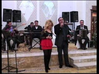 Manaf Aqayev Ve Metanet Esedova.Asiq Namiqin  ifa 2014 yeni.