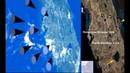 Боеголовки точно падали на Флориду Полуправда Президента России Путина для Fox News или в Минобороны России карты не той системы 19 07 2018