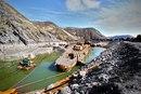 Крейсер Мурманск у берегов Норвегии, май 2012 год.  Прощай славный крейсер!
