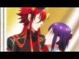 Rush Story KamiAso (Loki x Yui)