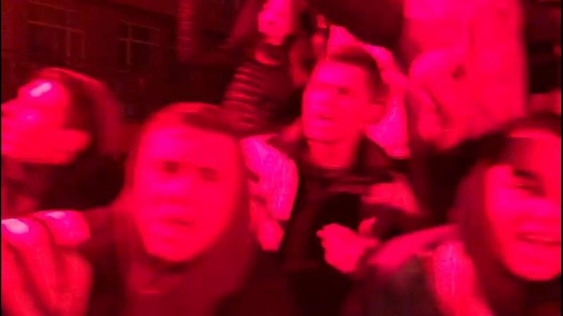 DVIZH FC/DC
