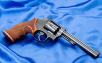 HQ wallpaper оружие, огнестрельное, милитаризм, военные, пистолеты, 1600x1200.