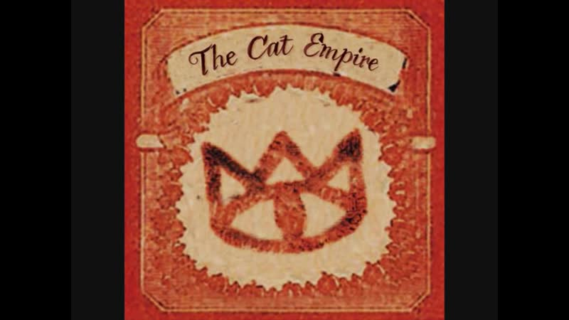 The Cat Empire - The Lost Song - YouTube
