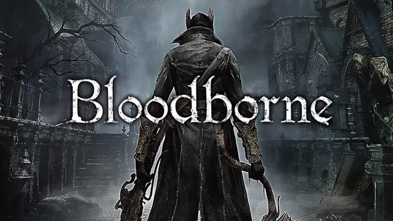 Первый секс★Relax 3d sound★ day4 Bloodborne