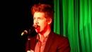 Eric Michael Krop Gethsemane at Broadway Sessions