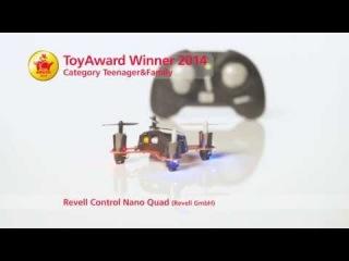 Победители Toy Award 2014. Категория Игрушки для подростков и всей семьи (от 11 лет)