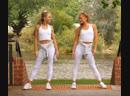 Парный акробатический танец