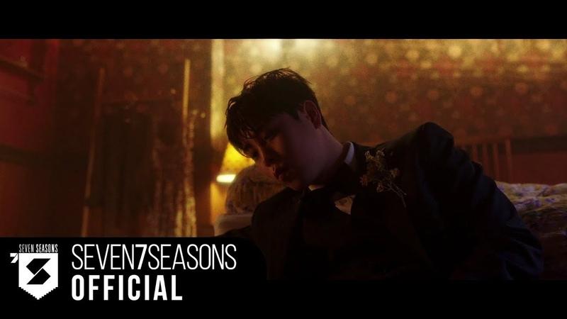 블락비 바스타즈(Block B BASTARZ) - 'Help Me' Official MV Teaser.