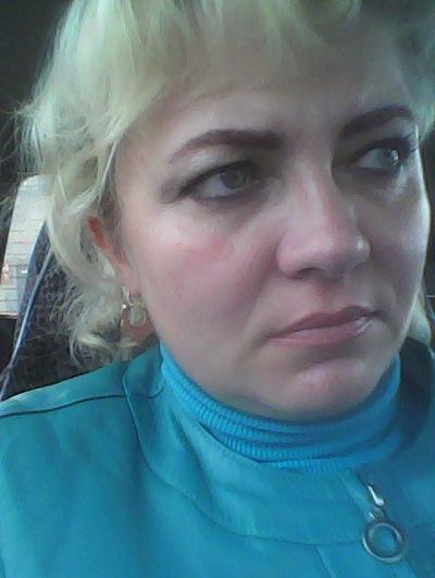 Ольга Баранова, 15 апреля 1975, Пермь, id51947789