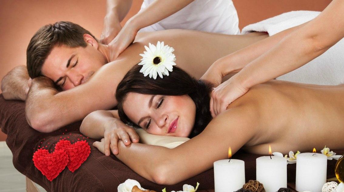 Методы эротического массажа