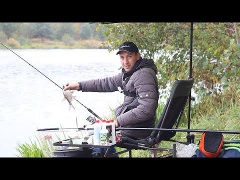 Ловля на Пикер Волжанка. Рыбалка для Души.