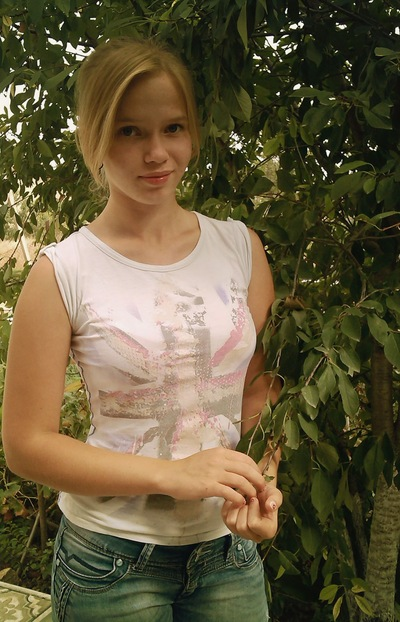 Natalia Zybach, 30 марта , Монастыриска, id95603234