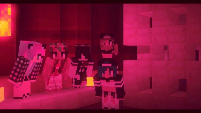 ЛСП Монетка Minecraft remix mp4
