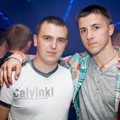 Віталік Крещишин, 13 августа , Липецк, id129013069