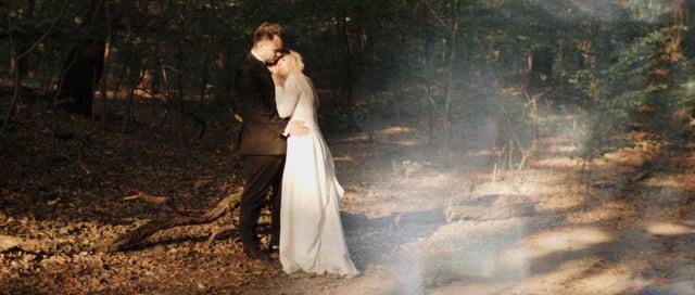 UlaMarcin Cinematic Wedding Teaser