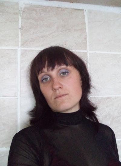 Вероника Конотопец, 11 мая 1983, Красноярск, id203259171